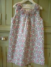 Mini Boden Girls cotton summer dress age 9-10 excellent condition