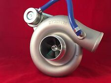 TWISTED MOTION 20G TD05 FOR SUBARU WRX STI 2002-2006 TURBOCHARGER VSR BALANCED