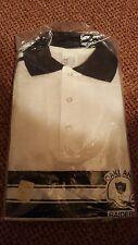 Vintage Sears Long Sleeve Oakland Raiders NFL Boys Sz L 14-16 Sportswear