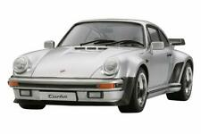 1:24 Porsche 911 Turbo 1988 Model Car
