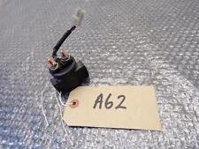 Aprilia RSV1000R RSV GEN 2 Starter relay FREE UK POST A62