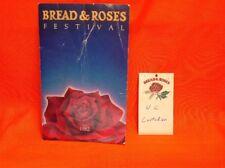 Beads & Roses Festival - Greek Theater - UC Berkley - Robin Williams - 1982