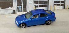 Vintage Matchbox 2000 BMW 328i Car Wash 5-Pack Blue Die-cast Car 1:59 MB424
