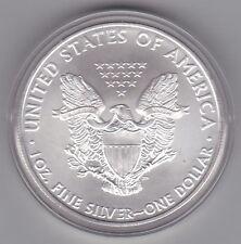 2009 American Eagle Silver Dollar Bullion Coin, BU, 1 Troy Oz, .999 Fine Silver