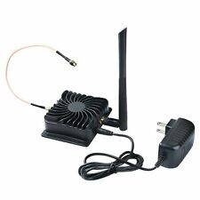 2.4GHz 8W EP-AB003 Wifi Wireless Broadband Amplifier Signal Booster New