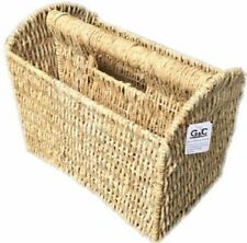 Seagrass Traditional Decorative Baskets