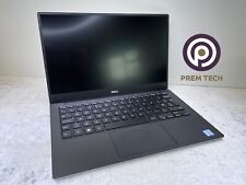 """Dell XPS 13 9360 13"""" Travel-Business, Core i5 7th Gen -128GB NVME -8GB RAM Win10"""