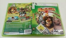 Hülle für Madagascar 2 - XBOX 360 PAL 5030917058042 - NUR DIE HÜLLE - BOX ONLY