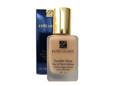 Estee Lauder Double Wear Foundation/Makeup SPF 10 - Boxed - Choose Shade