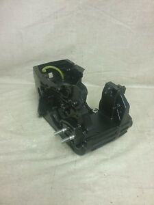 Genuine Poulan Chassis Assembly 545011803