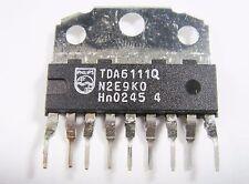 Tda6111 video fasi terminali AMPLIFICATORE IC CIRCUITI #dx25