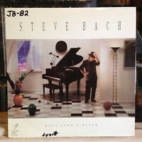 [SOUL/JAZZ]~EXC LP~STEVE BACH~More Than A Dream~[1988~SOUNDWINGS~PROMO}