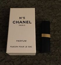 CHANEL No 5 Parfum FLACON POUR LE SAC - *New*