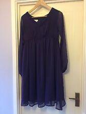 Long Sleeve Formal Maternity Dresses