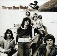 Three Dog Night - The Collection (NEW CD)