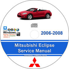 other makes other manuals literature for mitsubishi eclipse ebay rh ebay com 1993 Mitsubishi Eclipse 1994 Mitsubishi Eclipse