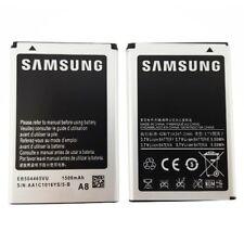 Samsung EB504465VU Akku Batterie Battery für i8910 Omnia HD / S8500 Wave