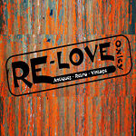 Relove Vinyl and Collectables