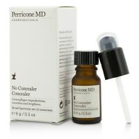 Perricone MD NO CONCEALER CONCEALER - FULL SIZE 0.3 oz / 9 g - NEW IN BOX