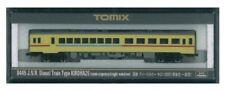 Tomix N gauge Kiroha 25 local express color stage window 8445 mo railroa F/S