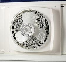 Lasko 16-Inch Electrically Reversible Window Fan, 3-Speeds - 2155A New