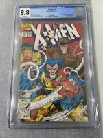 X-Men #4 (1992) First Appearance Of Omega Red CGC 9.8 🔥🔥