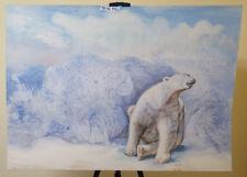 Olio orso quadro in vendita quadri ebay