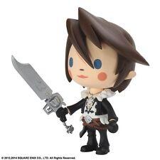 *NEW* Theatrhythm Final Fantasy: #04 Squall Leonhart Static Arts Mini Figure