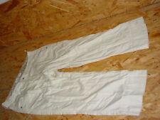 3/4 Jeans v.SANDWICH Gr.40 creme TOP!!!
