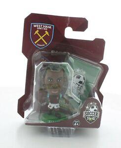 Michail Antonio West Ham United SoccerStarZ MicroStars Green Base Blister