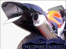 HONDA CBR F4 (99-00) CBR F4I (04-05) UNDERTAIL UNDERTRAY FENDER ELIMINATOR 2