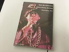 Sun Ra Arkestra Rufus Harley Quintet – Washington, D.C. NTSC DVD : Transparency