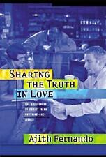 NEW - Sharing The Truth In Love by Fernando, Ajith