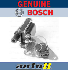 Bosch Ignition Coil for Volvo 850 R 2.3L Petrol B5234T5 1995 - 1997