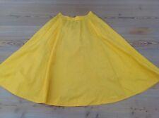 size 40 15587 79d9e Gonne e minigonne da donna gialli in cotone taglia 42 ...