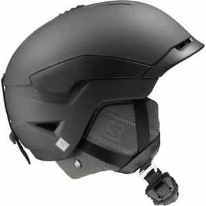 Salomon Quest Helmet - Black