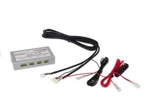 Alpine KCX-C250MC Multi Camera Selector Interface for Alpine Camera KCX-C250MC E