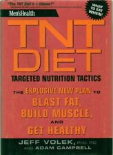 Mens Health TNT Diet: Targeted Nutrition Tactics: