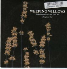 (BG706) Weeping Willows, I'm Gonna Let Love Fi- 2005 CD