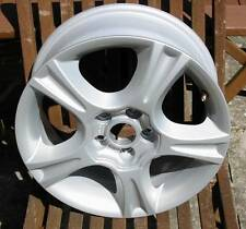 "Seat ibiza 15"" Alloy Wheel Genuine Seat Brand New"