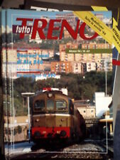Tutto Treno 63 1994 Storia locomotiva ALe 840