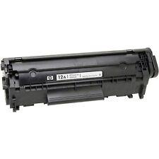 Toner Cartridge for HP Q2612A 12A LaserJet 1010 1012 1015 1018 1020 - EMPTY