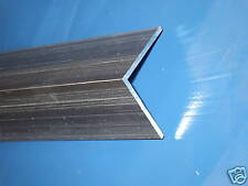 """Aluminium Angle 1"""" x 1"""" x 1/8"""" x 1495mm long"""