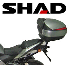Support porte bagage paquet Top Master Case Valise SHAD Fixation KAWASAKI Z1000