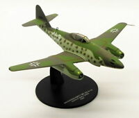 Atlas Editions 1/72 Scale 7 896 008 - Messerschmitt ME 262 A-1A - A.Galland 1945