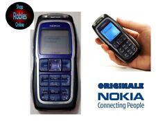 Nokia 3220 Black (Ohne Simlock) 3BAND Kamera Nokia Made Germany TOP