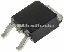 IPD048N06L3GBTMA1 N-Channel MOSFET 90 A 60 V OptiMOS 3 3-Pin DPAK Infineon
