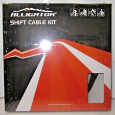 Alligator Reliable 11 Speed SP Complete Shift Cable Set SHM/CAMPY - New