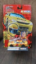 "THE ORIGINALS 1999  NASCAR  #4 ""KODAK MAX FILM"" BOBBY HAMILTON 1/64 ISSUE #"