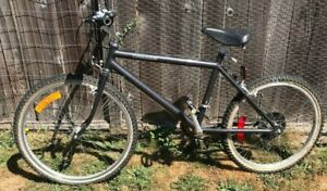 Cannondale SM500 Mountain Bike 1984